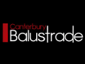 Canterbury Balustrade