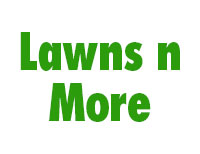 [Lawns n More]