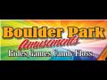 Boulder Park Amusements