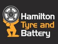 Hamilton Tyre & Battery Service