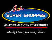 Auto Super Shoppe Dunedin City