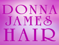 Donna James Hair