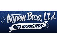Agnew Bros Auto Upholstery Ltd