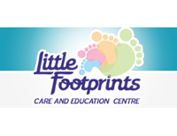 Little Footprints Early Learning