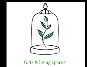 Gifts and living spaces
