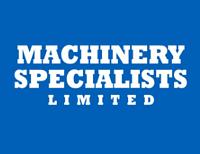 [Machinery Specialists]