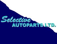 Selective Autoparts Ltd