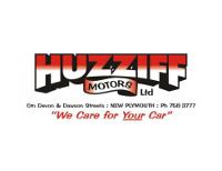 Huzziff Motors