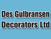Des Gulbransen Decorators Ltd