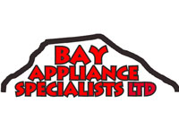 Bay Appliance Specialists Ltd