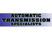 Automatic Transmission Specialists (1996) Ltd