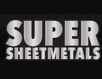 Super Sheetmetals