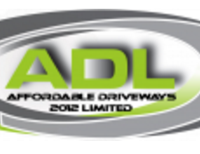 Affordable Driveways 2012 Ltd