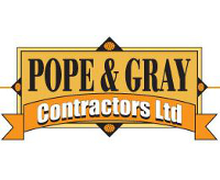 Pope & Gray Contractors Ltd