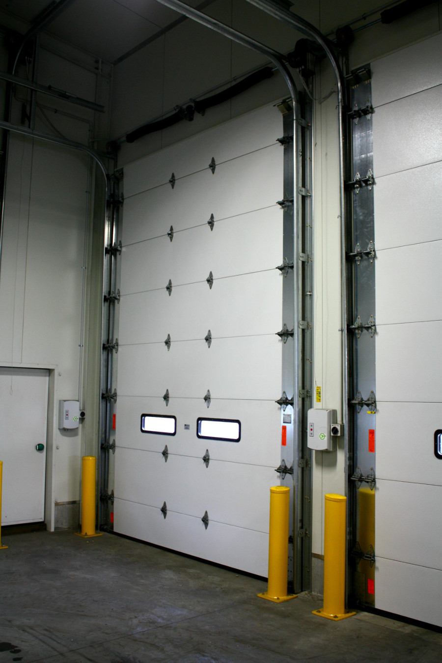& Action Door Solutions Hastings | Yellow® NZ
