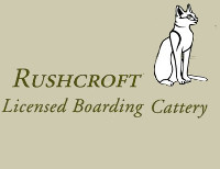 [Rushcroft Boarding Cattery]