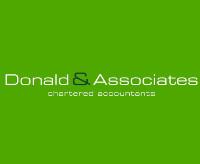 Donald & Associates Ltd