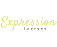 Expression by Design