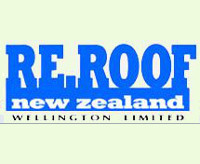 Re-Roof New Zealand Wellington Limited