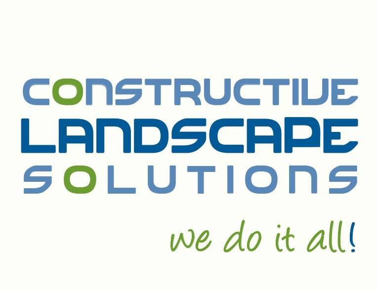 Constructive Landscape Solutions
