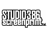 Studio 386 Screenprint Limited