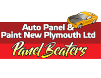 Auto Panel and Paint New Plymouth