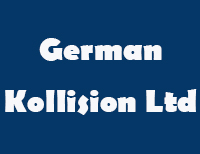 German Kollision Ltd