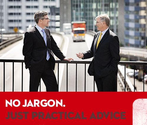 Gibson Sheat Lawyers in Lower Hutt, we're all about practical advice and no jargon.