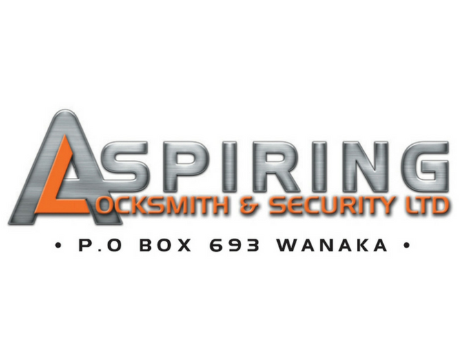 Aspiring Locksmith & Security Ltd Wanaka