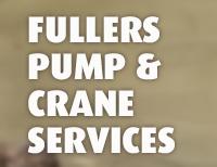 Fullers Pump & Crane Services Ltd