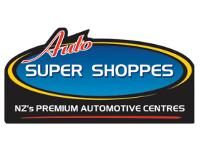 Auto Super Shoppe Nelson City