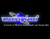 Music Planet Nelson