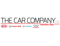 The Car Company (HB) Ltd