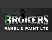 Brokers Panel & Paint
