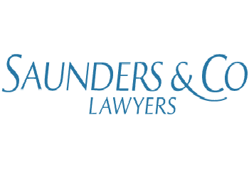 Saunders & Co
