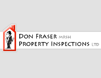 [Don Fraser Property Inspections Ltd]