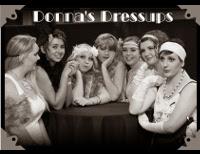 Donna's Dress Ups