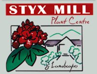 STYX MILL Plant Centre And Landscaping