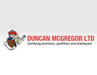 Duncan McGregor Ltd