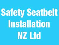 Safety Seatbelt Installation NZ Ltd