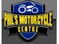 [Phil's Motorcycle Centre]