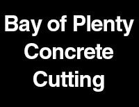 Bay of Plenty Concrete Cutting