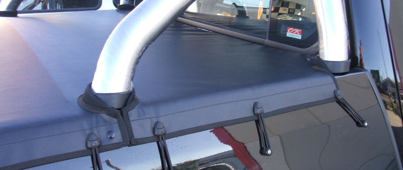Superior Tonneau Covers for your ute
