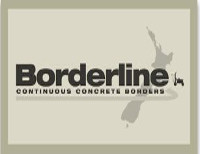 Borderline Kerbing Auckland Ltd