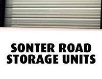 Sonter Road Storage Units