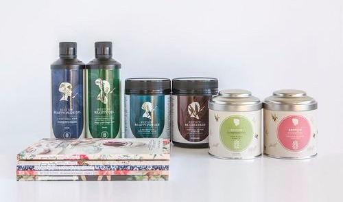 Enjoy beauty from within with our Bestow Beauty range