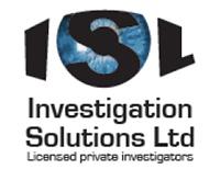 Investigation Solutions Ltd
