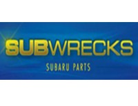 Subwrecks - Subaru Parts
