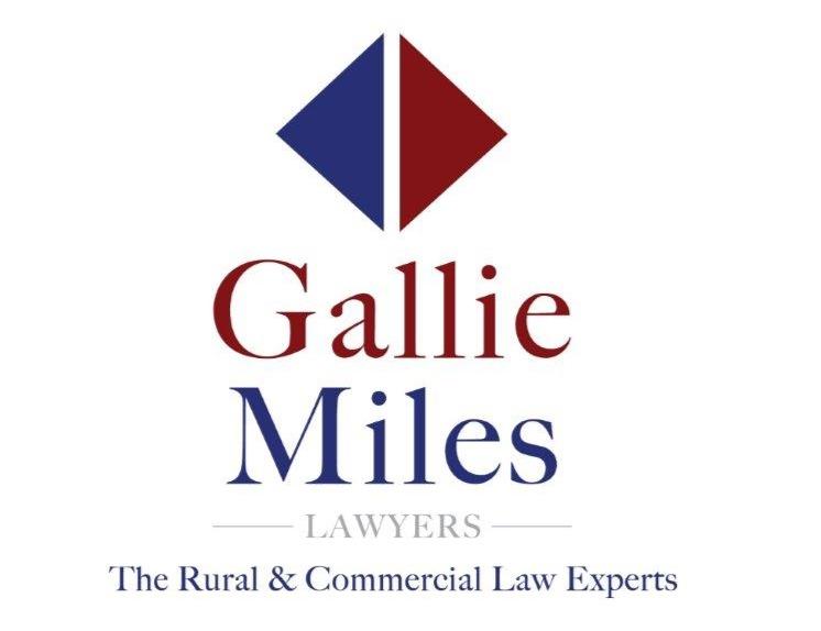 Gallie Miles