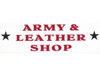 Army & Leather Shop